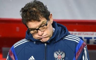 Министр спорта РФ пытается снизить отступные за увольнение Капелло - СМИ