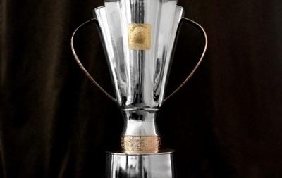 Матч за Суперкубок Украины Динамо - Шахтер состоится в Одессе
