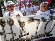 Взгляд: В Одессе пропали телеканалы