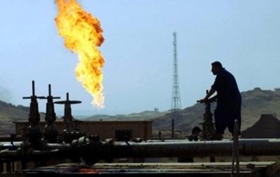 Эксперты прогнозируют падение объема добычи газа в Украине в 2015 году