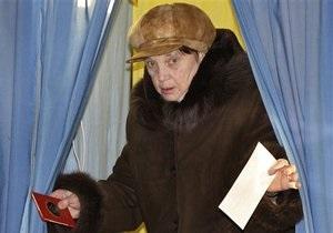 Евросоюз приветствует завершение выборов в Украине