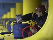 Газпром перенес срок отключения газа Украине