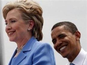 СМИ: Хиллари Клинтон согласилась возглавить Госдепартамент