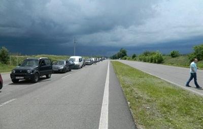 В сторону ДНР больше. ОБСЕ оценила очередь на линии фронта