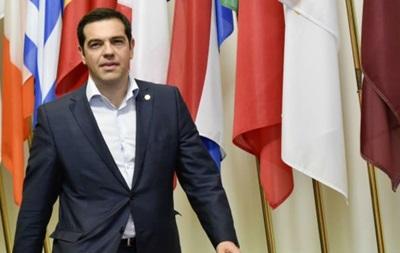 Греция проведет референдум по вопросу соглашения с кредиторами