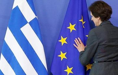 Для Греции наступили решающие дни