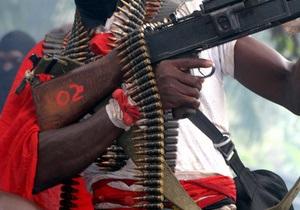 В Нигерии в результате атаки на тюрьму освобождены около 200 заключенных