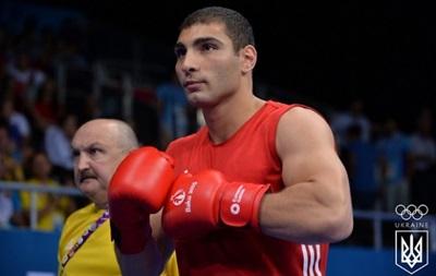 Геворг Манукян из-за травмы приносит Украине  серебро  Европейских игр