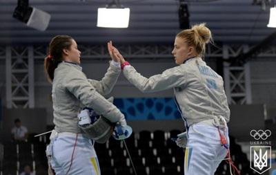 Ольга Харлан приводить українських шаблісток до золота Європейських ігор