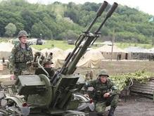 Источник: Россия подарила Абхазии 45 вагонов оружия
