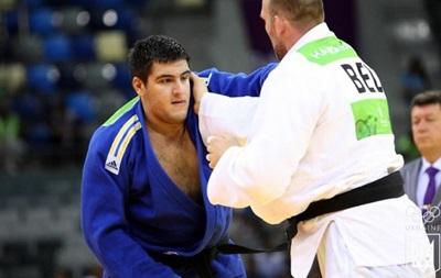 Хаммо приносит Украине 45-ю медаль Европейских игр
