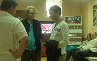 В киевском Динамо появился новый испанский тренер