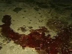 В Москве застрелили бизнесмена
