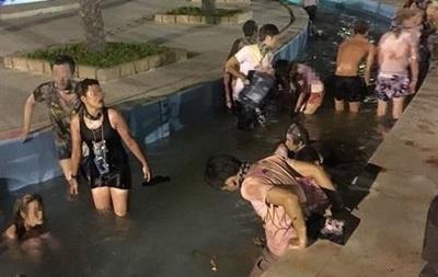 Число пострадавших от взрыва и пожара на Тайване превысило 460 человек