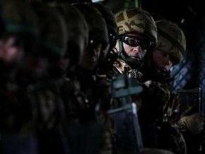 США могут направить в Афганистан подкрепления в 33 тыс. человек - Гейтс