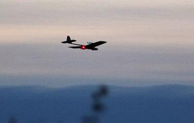 Украинские военные зафиксировали пролет 9 беспилотников в зоне АТО