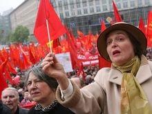 1 мая: Украина митингует