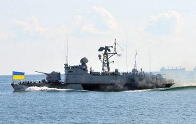 Украина решила увеличить количество боевых кораблей