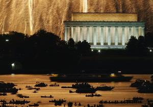 Из-за неисправных фейерверков по случаю Дня независимости США пострадали десятки человек