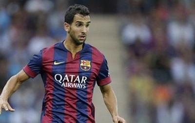 Интер достиг договоренности с защитником Барселоны