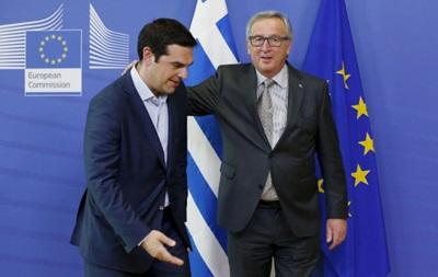 У Єврокомісії зробили останню пропозицію щодо угоди з Грецією