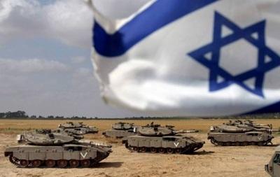 В Израиле опровергли поставки оружия Украине