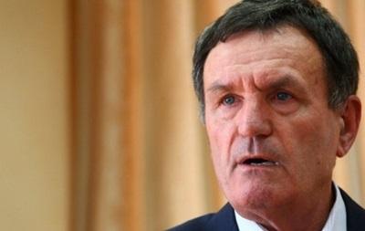 Раде предлагают арест главы Апелляционного суда Киева