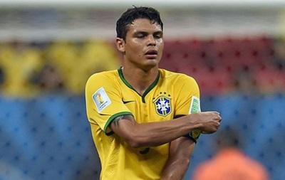 Ювентус нацелился на лидера обороны сборной Бразилии - СМИ