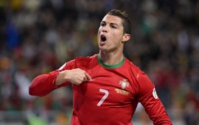 Роналду может выступить на Олимпиаде-2016