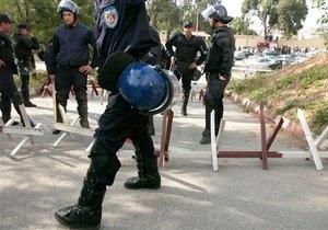 Власти Марокко сообщили о ликвидации группировки, связанной с Аль-Каидой