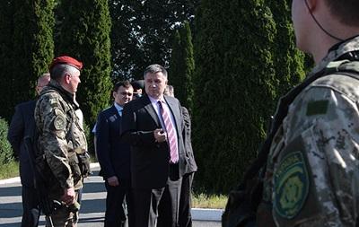 Аваков со спецназом срочно прибыл в Николаев