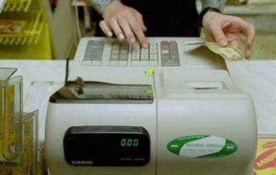 Рада скасувала касові апарати для  бідних  бізнесменів