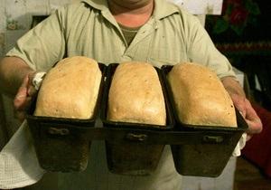 Еще в одном регионе Украины подорожал хлеб