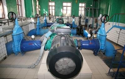 Днепропетровская область может остаться без воды