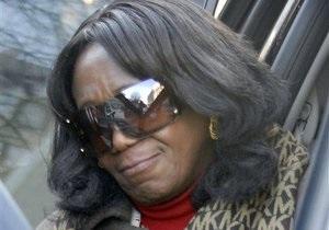 Кенийская тетя Обамы попросила политического убежища в США