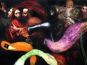 Украинские художники побили ценовой рекорд на лондонском аукционе