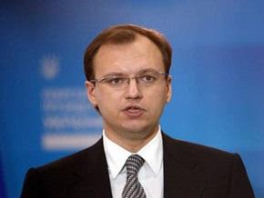 Минобразования проверяет подлинность диплома зампреда СБУ Кислинского