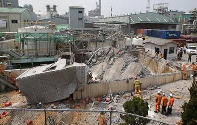 В Южной Корее произошел взрыв на химическом заводе: есть погибшие