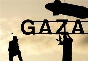 Генсек Лиги арабских государств посетит сектор Газа