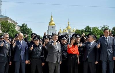 Згуладзе рассказала, когда начнется новый набор в патрульную службу