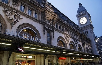 Во Франции эвакуирован Лионский вокзал из-за угрозы взрыва