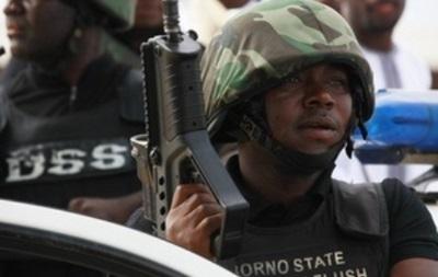 В Нигерии смертница взорвала себя в церкви