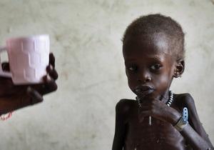 В Южном Судане зафиксировали вспышку смертельной черной лихорадки