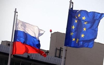 Европарламент готов продлить санкции против России в 2016 году