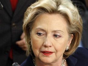 Хиллари Клинтон предложила России совместно строить ПРО
