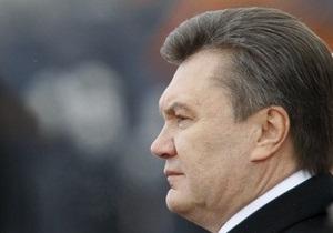 Янукович - силовикам: Времени на размышления нет, страна находится в хаосе