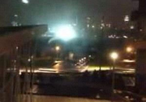 На нью-йоркской электроподстанции прогремел взрыв
