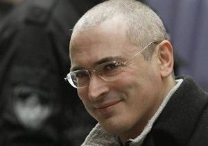 Московский суд начал рассматривать жалобу Ходорковского