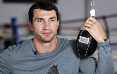 Кличко и Фьюри в последний момент договорились о бое