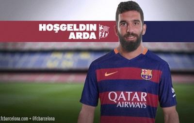 Барселона подтвердила переход лидера Атлетико